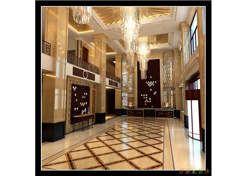 荆州君月酒店
